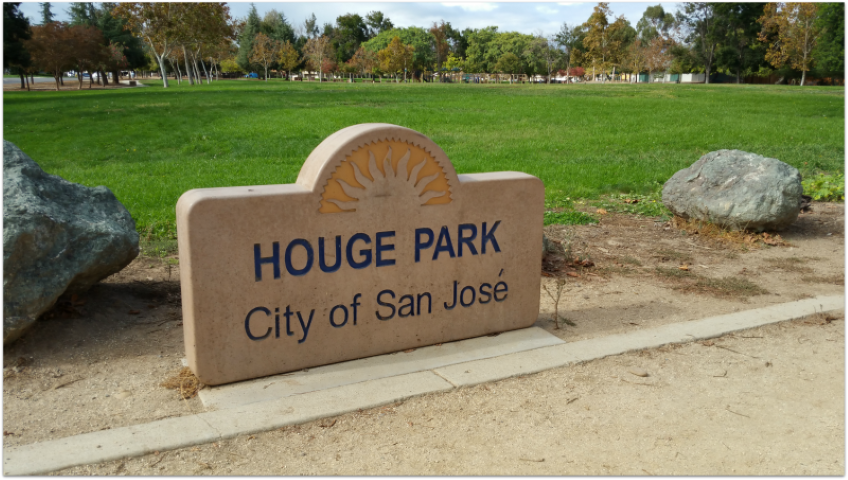Cambrian Hogue Park Small - Slideshow of Silicon Valley neighborhoods