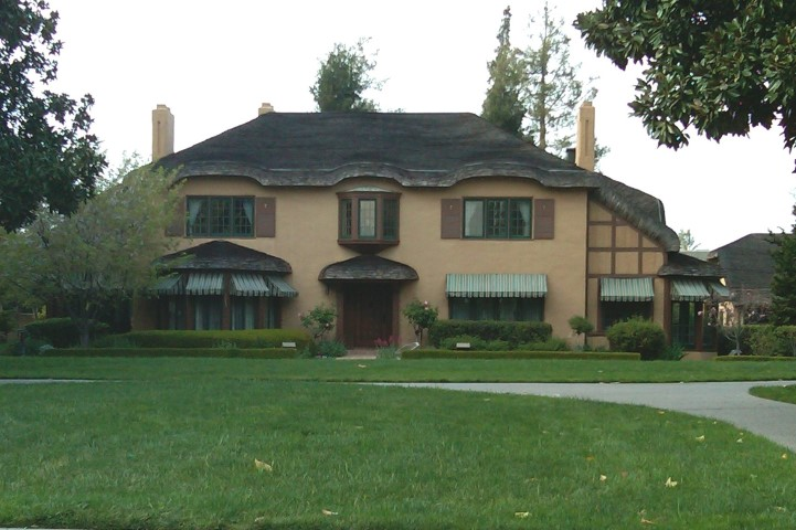 Campbell Ainsley House Small - Slideshow of Silicon Valley neighborhoods