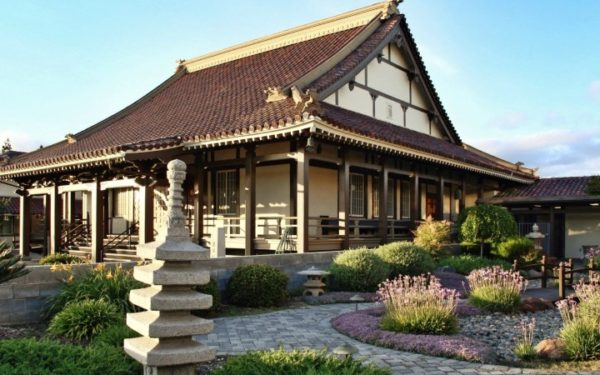 Photo of Japantown - Buddhist Temple