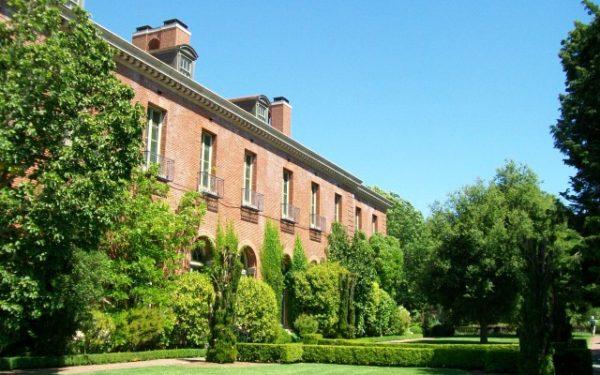 Woodside -Filoli estate