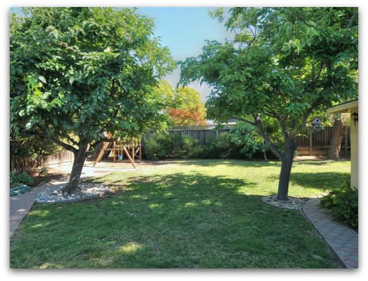 Campbell home for sale in-law suite big back yard