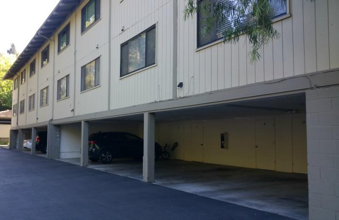 Soft Story Condos - living area over a garage